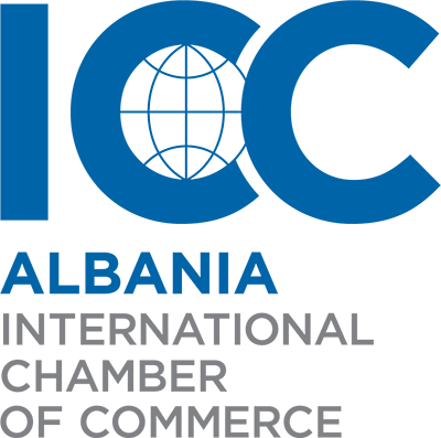 ICC Albania Logo
